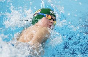 Plaukimas – tai išgyvenimo įgūdis